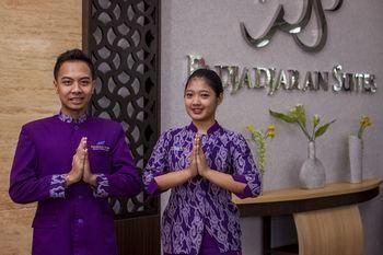 Padjadjaran Suites Business & Confe, Tangerang