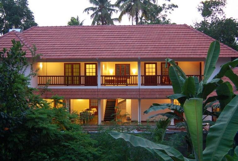 The Villa Romantica, Ernakulam