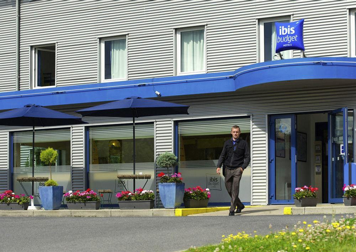 Ibis budget Charleroi Airport, Hainaut