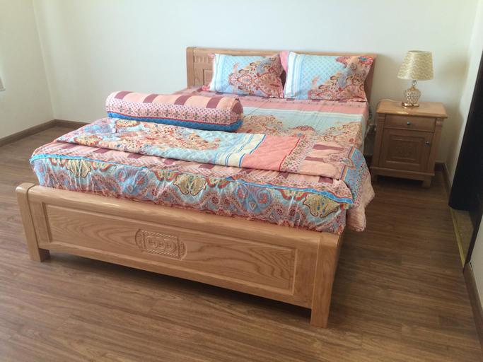Luxury 2-bedroom Vinhomes Times City Apartment, Hai Bà Trưng