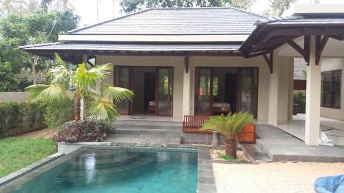 Villa Flora Lombok, Lombok