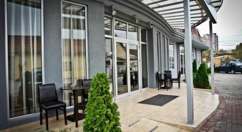 Hotel Porta,