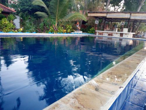 Ritinula Resort, Buleleng