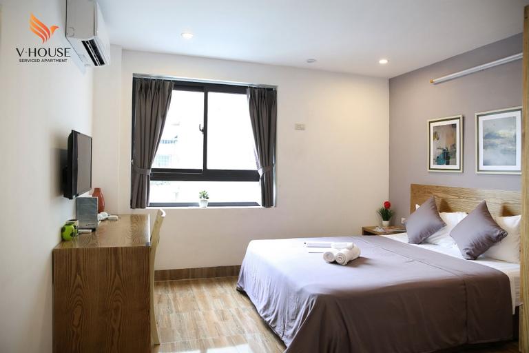 V House 5 Serviced Apartment, Từ Liêm