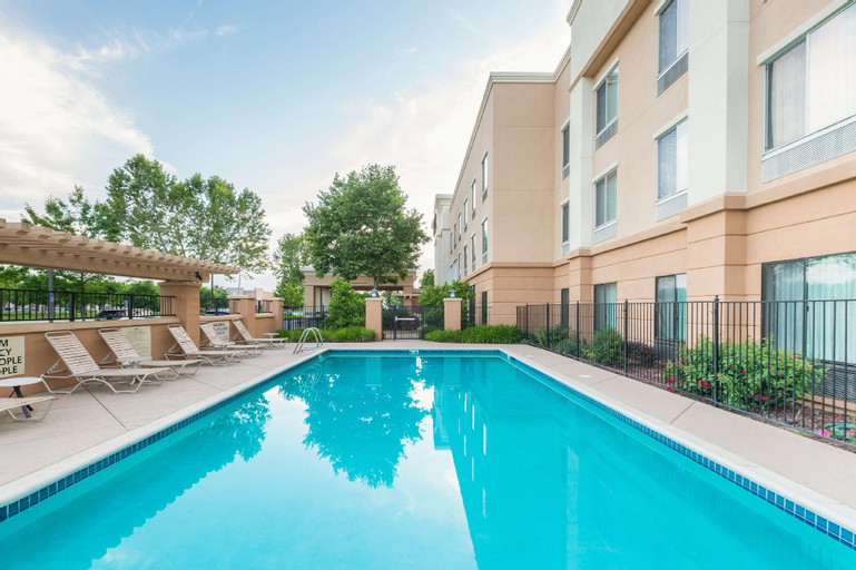 Hampton Inn and Suites Yuba City, Sutter