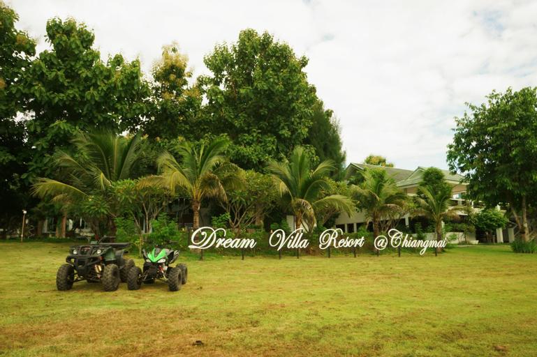 Dream Villa Resort @Chiangmai, San Sai