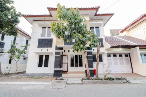 WHouse Timoho 1 dan 2, Yogyakarta