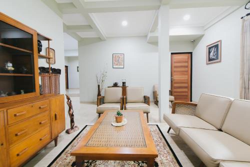 Harry's Guesthouse, Jakarta Selatan