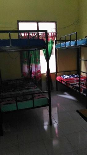 Fatimah Orphanage, Magelang
