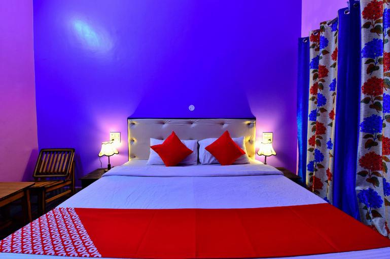 OYO 29286 Annie Hotel And Restaurant, Bilaspur