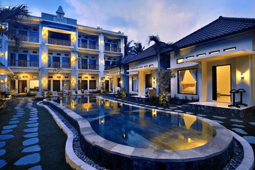 Kutamara Hotel, Lombok