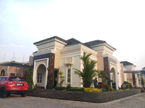 Miracle Guest House, Tegal