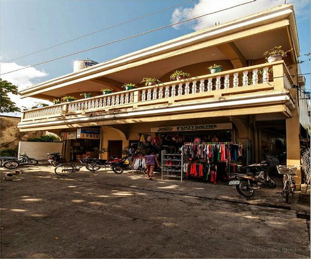Batanes Seaside Annex - Basco Town Proper - Street View, Basco