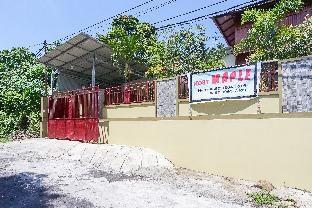Rumah Kost Maple, Manado