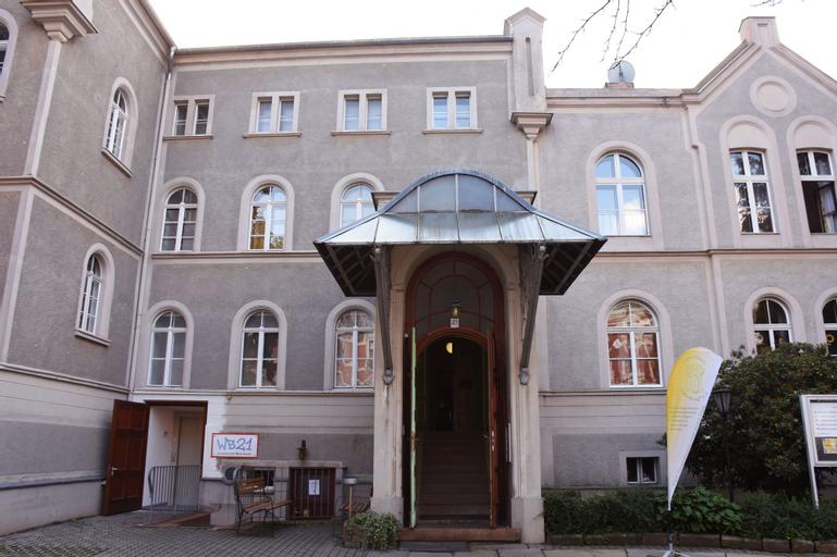 Pension zur Wartburg, Görlitz