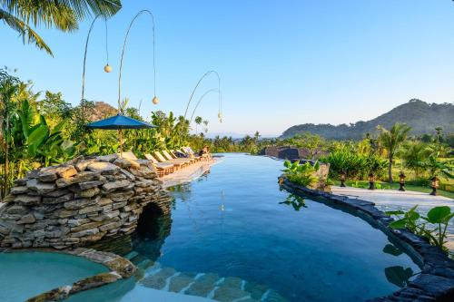 Sunrise Paradise Luxury Wellness Resort, Karangasem