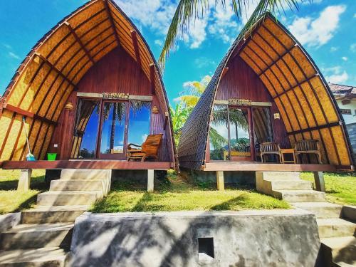 Kali Unda Cottage, Klungkung
