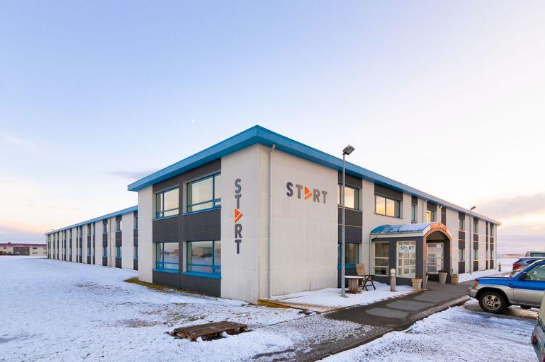 Start Hostel, Reykjanesbær