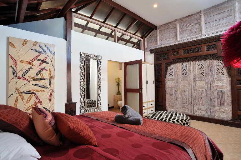 Villa Karma, Badung