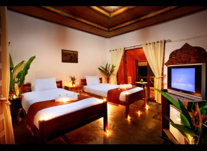 Pai Love & Baan Chon Phao Resort, Pai