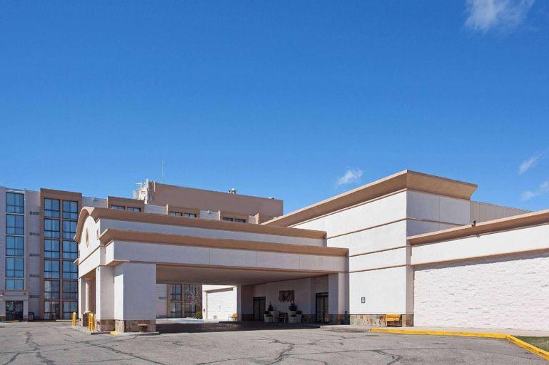 Red Lion Hotel & Conference Cheyenne, Laramie