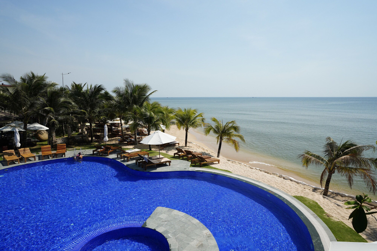 Anja Beach Resort & Spa, Phú Quốc