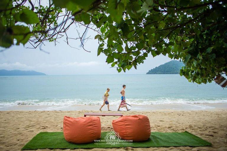 Chivapuri Beach Resort Koh Chang, Batam