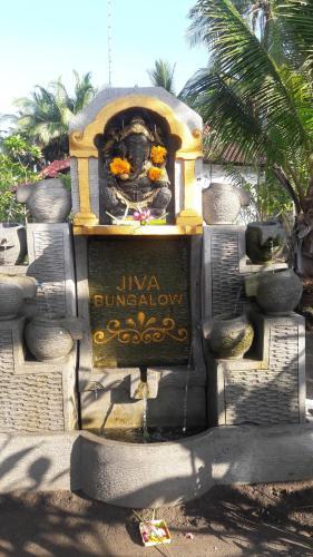 Jiva Bungalow, Klungkung