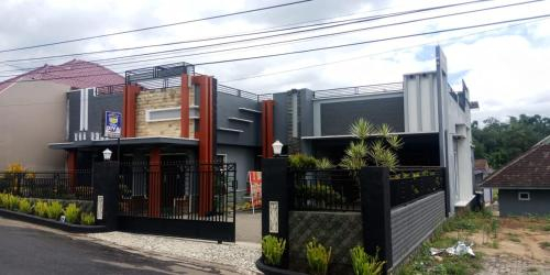 Diva Homestay, Malang