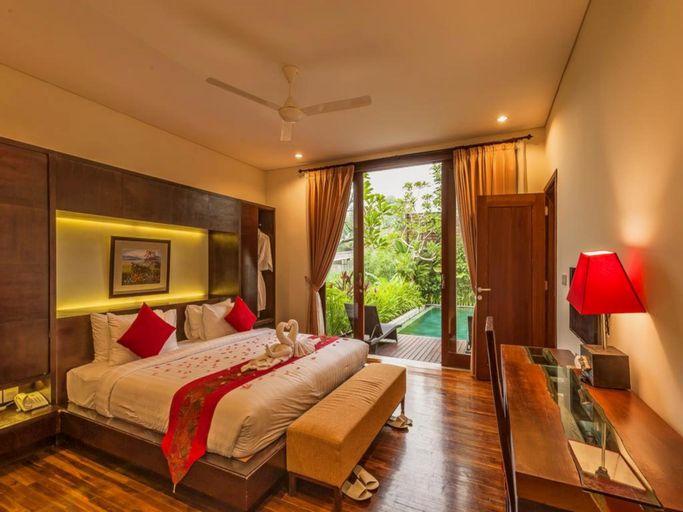 Aksata Villas Tibubeneng, Badung