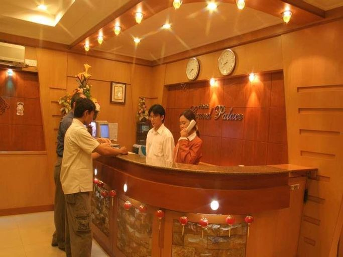 Hotel Grand Palace, Batam