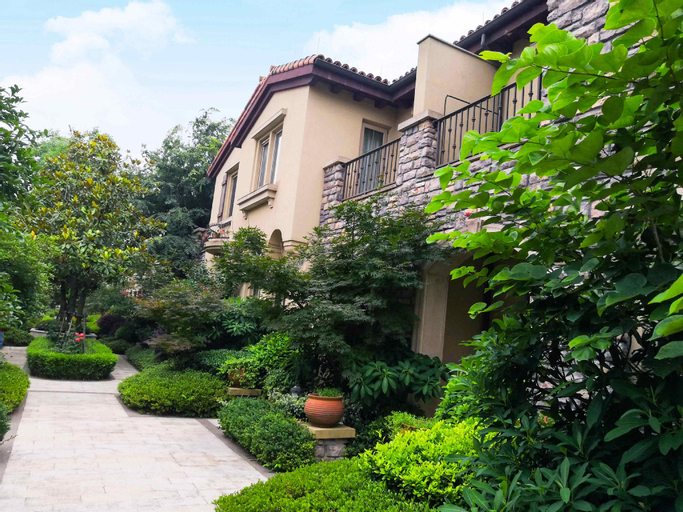Rediscover Garden Holiday Villa (Anji), Huzhou