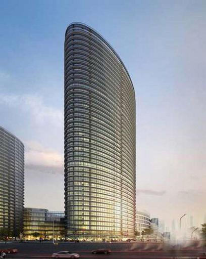 Resplendent Luxury Hotel (QingDao Carvinal), Qingdao
