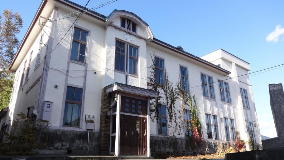 Little Barrel Guest House - Hostel, Otaru