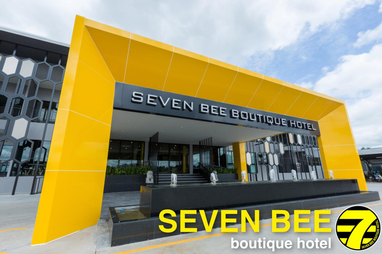 Seven Bee Boutique Hotel, Muang Surin