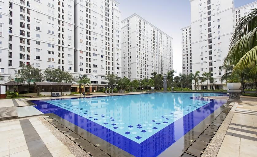 Apartemen Kalibata City By Luxury Property, South Jakarta