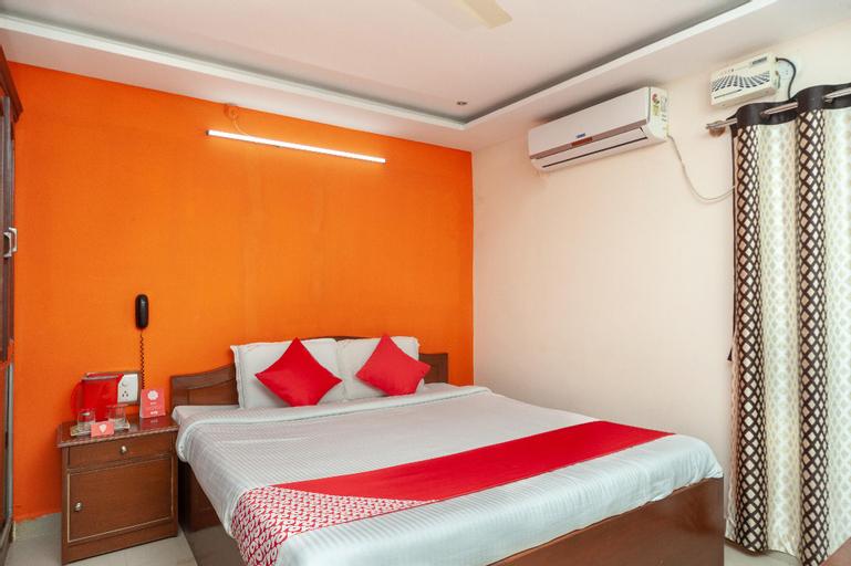 OYO 26862 Hotel Sri Shiva Shakti, Chittoor