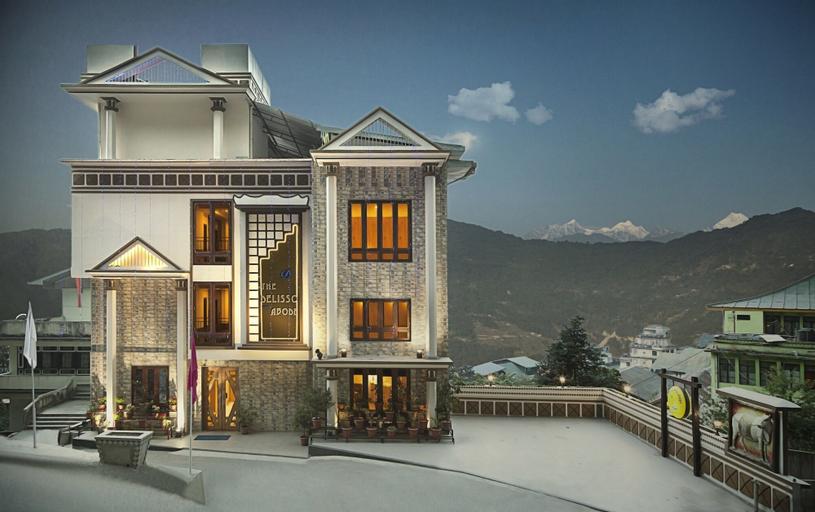 Sterling Gangtok, East Sikkim