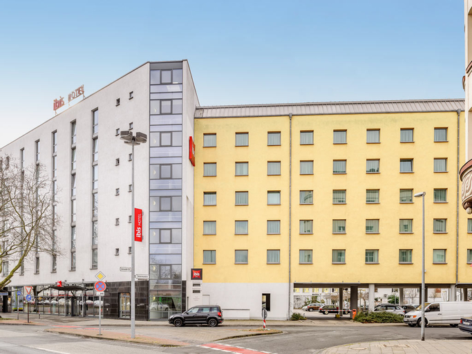 ibis Hannover City, Region Hannover