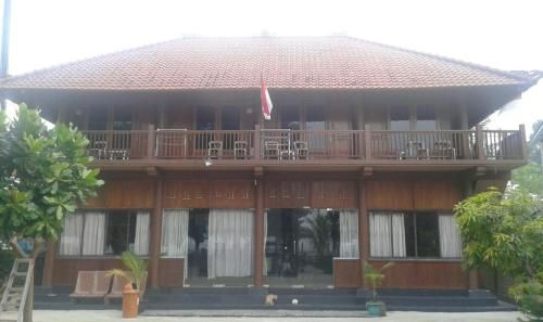Homestay Kedaton, Thousand Islands