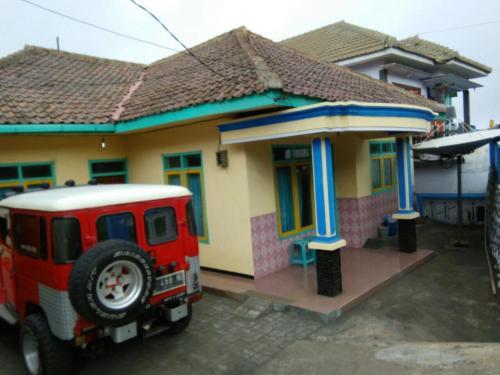 Sandika Homestay, Probolinggo