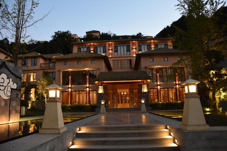 Oness Resort Yuanyang Terrace, Honghe Hani and Yi