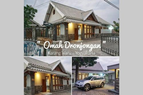 Omah Dronjongan Homestay Yogyakarta, Yogyakarta