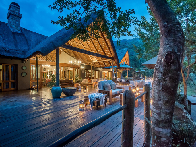 Karkloof Safari Villas, Umgungundlovu