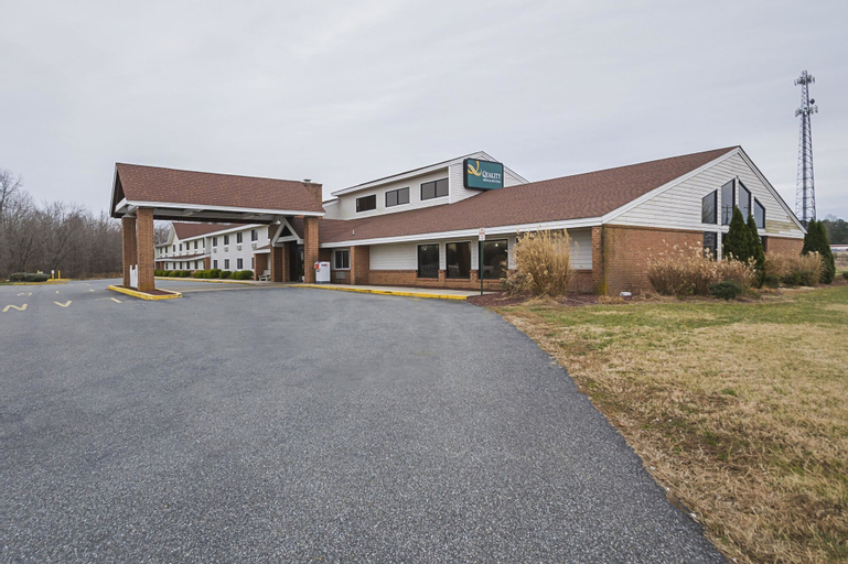 Quality Inn and Suites, Kent