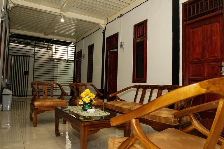 OYO 189 AA Residence Syariah, Palembang