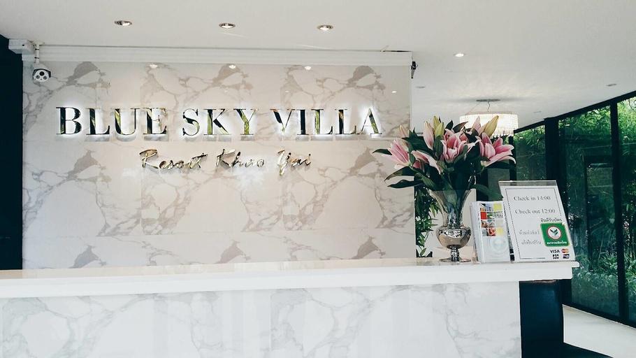Blue Sky Villa Khaoyai Resort, Pak Chong