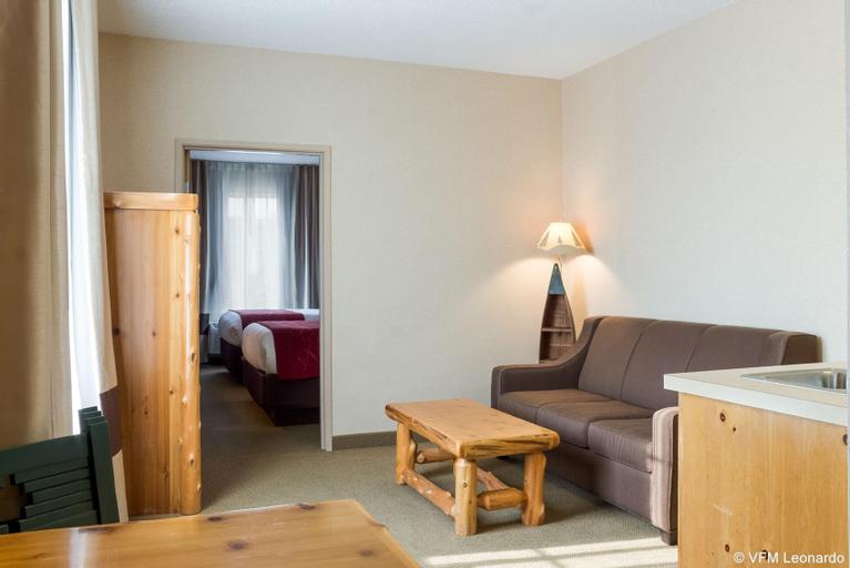 Comfort Suites Rapid River Lodge, Crow Wing