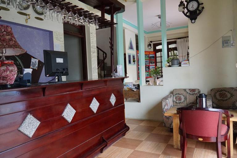 Dalat Coffee House Homestay, Đà Lạt
