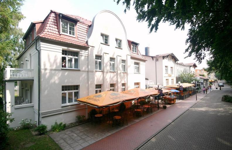 AKZENT Hotel Residenz, Rostock